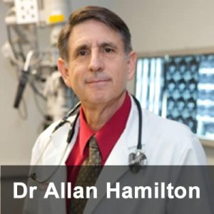 Dr Allan Hamilton, Author, Zen Mind, Zen Horse - The Science and Spiritualilty of Training Horses