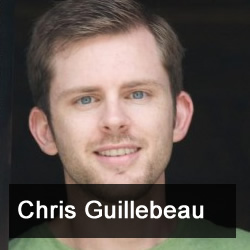 Chris Guillebeau, Author, The $100 Startup Author, The Art of Non-Conformity