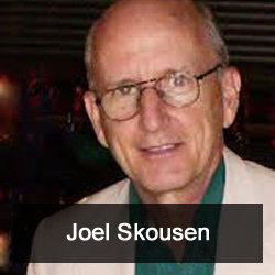 Joel Skousen, author of Strategic Relocation