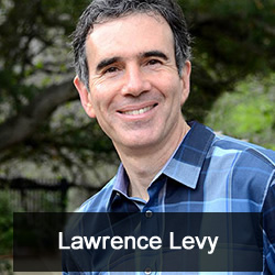 Lawrence Levy, former Pixar CFO and author, To Pixar and Beyond: My Unlikely Journey with Steve Jobs to Make Entertainment History