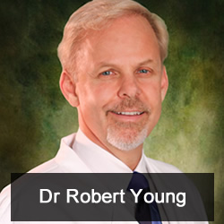 Dr Robert Young