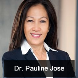 Dr Pauline Jose, PH Labs