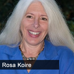 Image result for rosa koire