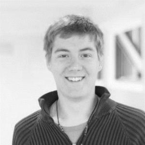 Oskari Vinko, Mitgründer & CEO, Unitelabs