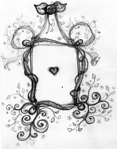 HeartFrameSketchsmall