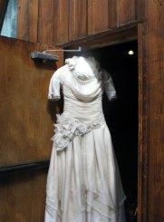 Jessi's Wedding Gown