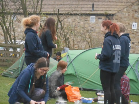 DofE Silver and Gold April 2017 --5