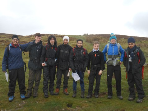 DofE Silver and Gold April 2017 --8