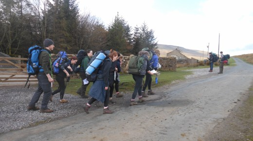 DofE Silver and Gold April 2017 --37