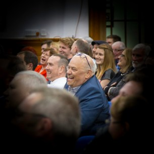 2018 South Shields Lecture - Tommy