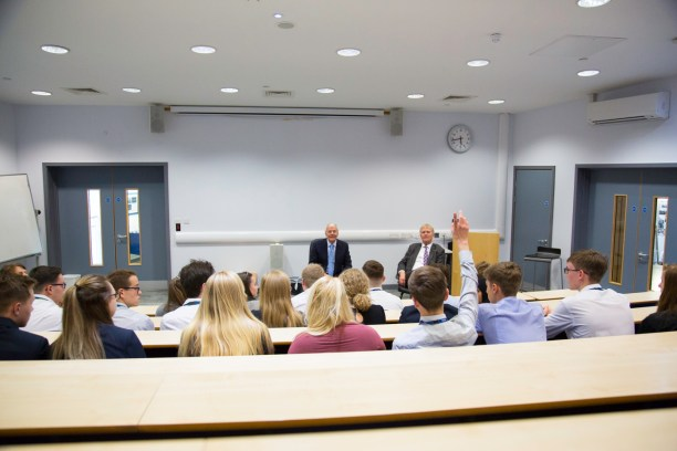 2018 South Shields Lecture -19