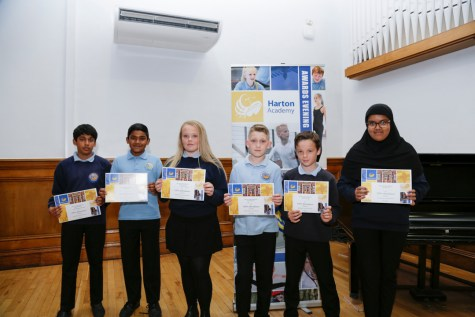 Year 7-8 Awards Evening 2018-3