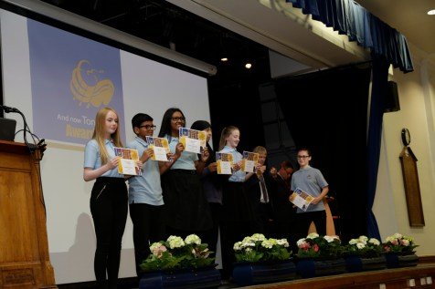 Year 7-8 Awards Evening 2018-28