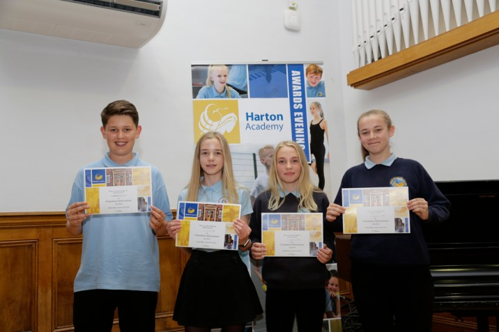 Year 7-8 Awards Evening 2018-44