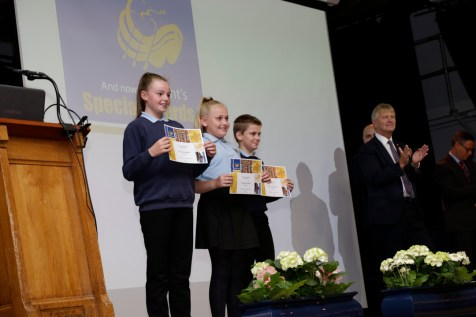 Year 7-8 Awards Evening 2018-73