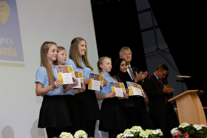 Year 7-8 Awards Evening 2018-79