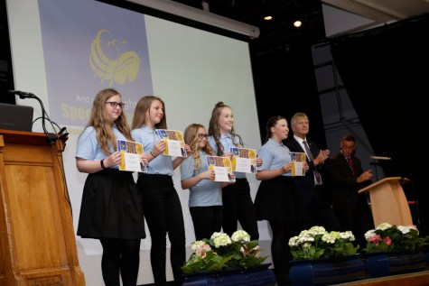 Year 7-8 Awards Evening 2018-81