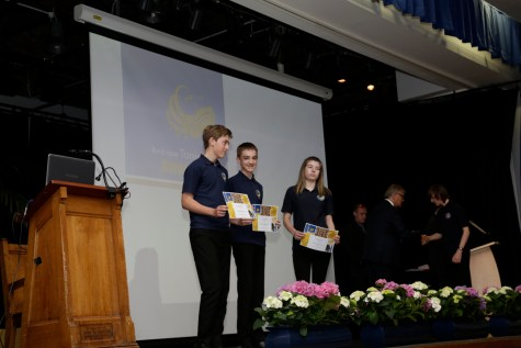Year 9-10 Awards Evening 2018-30