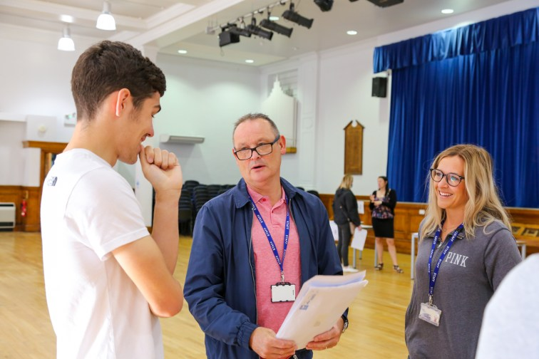 GCSE Results Day 2021_-45