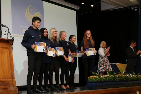 Year 11 Awards Evening 2018-3