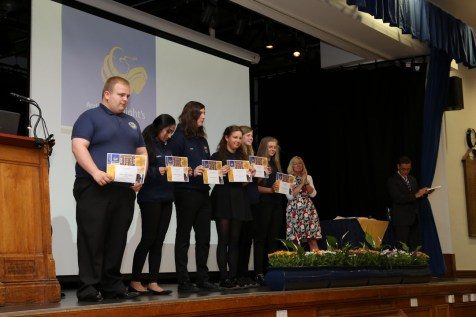 Year 11 Awards Evening 2018-5