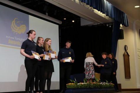 Year 11 Awards Evening 2018-7