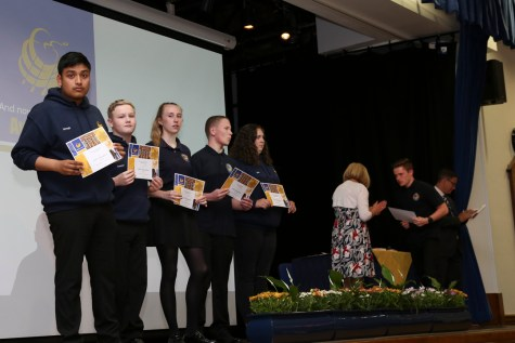 Year 11 Awards Evening 2018-13