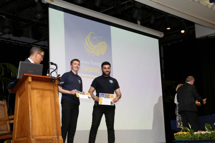 Year 11 Awards Evening 2018-31