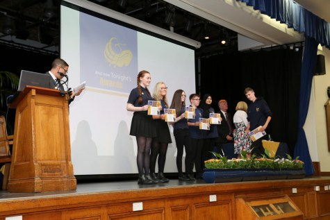Year 11 Awards Evening 2018-34