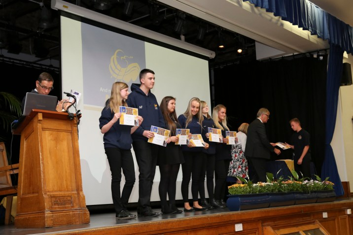 Year 11 Awards Evening 2018-42
