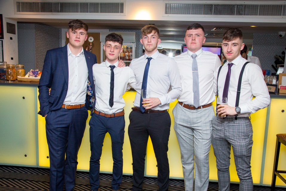 Leavers Ball 2019 -12