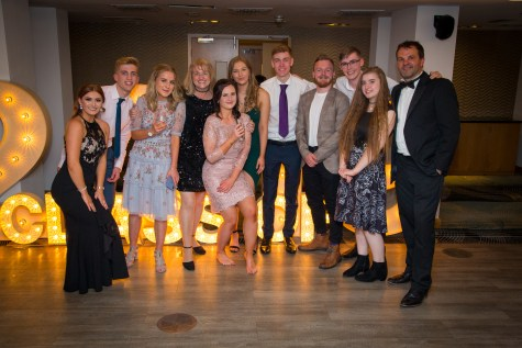 Leavers Ball 2019 -52