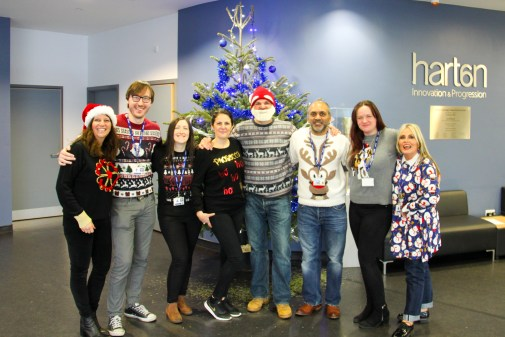 Christmas Jumpers 2018 -12