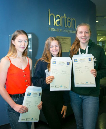 A levels Results 2018-15