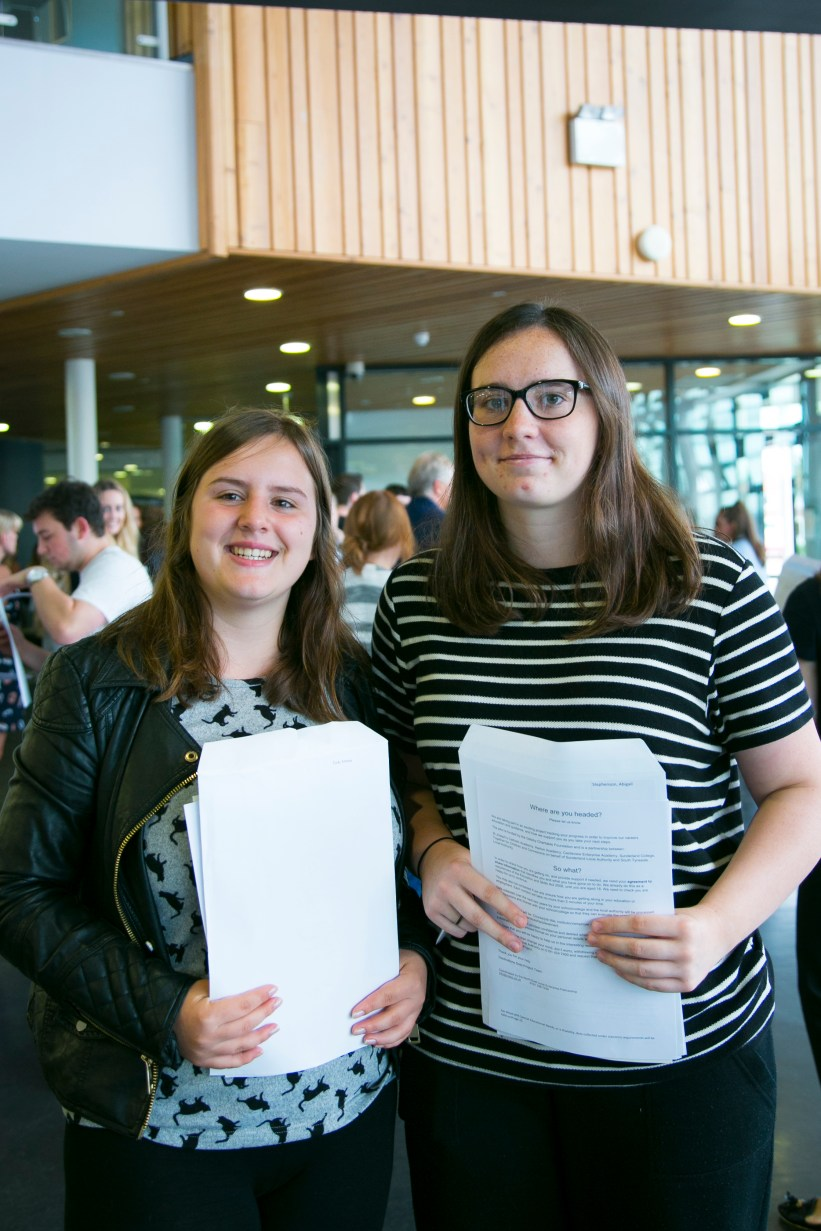 A levels Results 2018-44