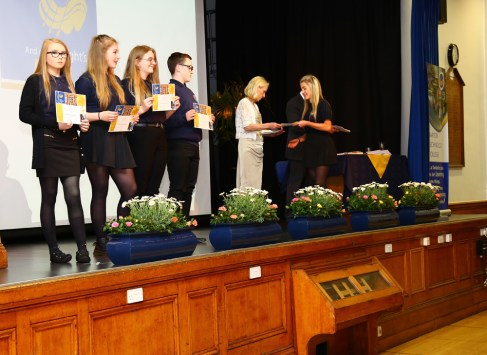 Year 11 Awards Evening 2017 - 05