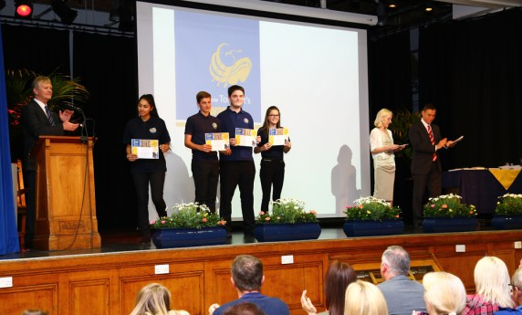 Year 11 Awards Evening 2017 - 15