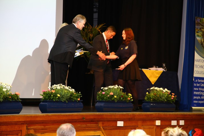 Year 11 Awards Evening 2017 - 29