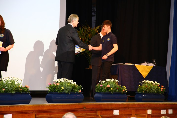 Year 11 Awards Evening 2017 - 30