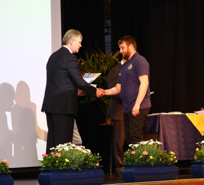 Year 11 Awards Evening 2017 - 34