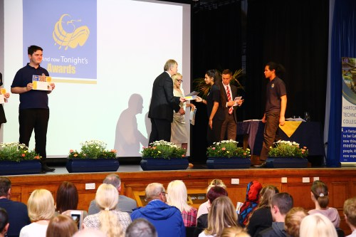 Year 11 Awards Evening 2017 - 40