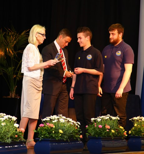 Year 11 Awards Evening 2017 - 48