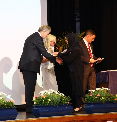 Year 11 Awards Evening 2017 - 51