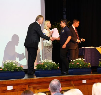 Year 11 Awards Evening 2017 - 62