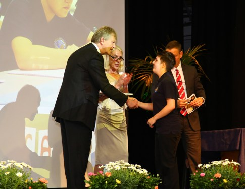 Year 11 Awards Evening 2017 - 70