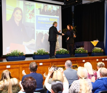 Year 11 Awards Evening 2017 - 77