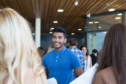 6th Form Results - 2018-17