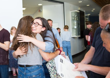 6th Form Results - 2018-100