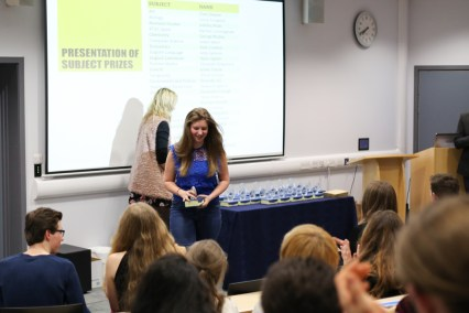 6th Form Awards Evening018