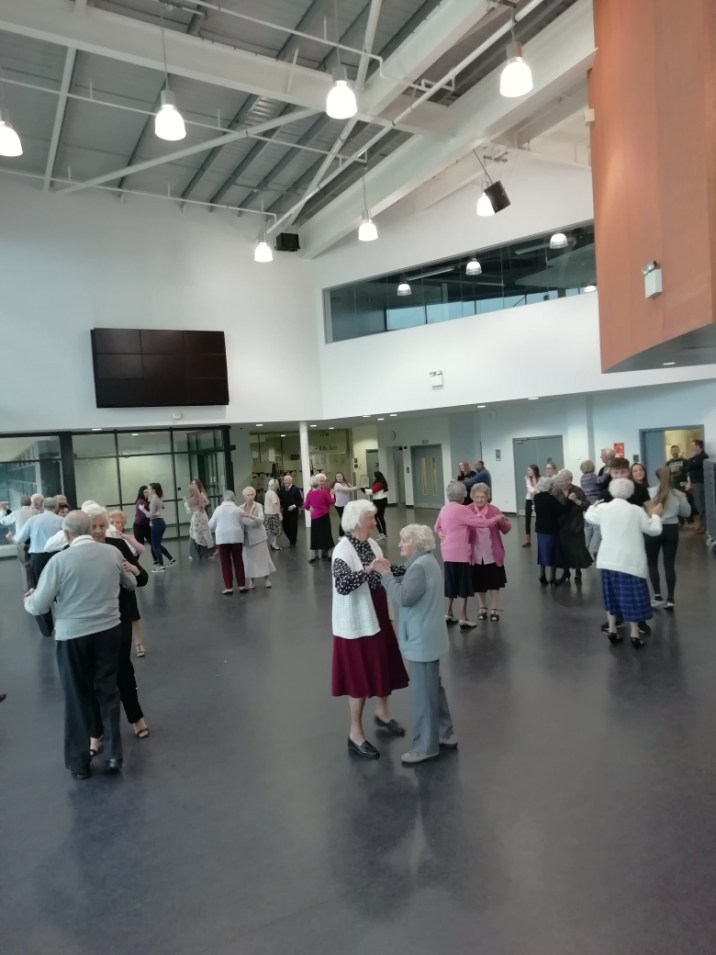 Community Tea Dance 2019 - 2